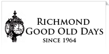Richmond Good Old Days Festival