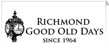 Richmond Good Old Days Festival